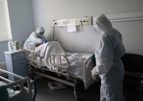 İordaniyada xəstəxanada oksigen təchizatı kəsilib, 6 xəstə ölüb