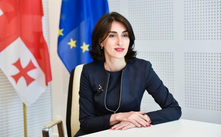 Avropa parlamentariləri Gürcüstanın bölgədəki vasitəçiliyini alqışlayıb