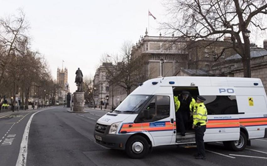 İŞİD Londonda baş verən terror aktına görə məsuliyyəti öz üzərinə götürüb