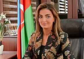 """Könül Nurullayeva Azərbaycanı """"Qadın Siyasi Liderlər təşkilatında təmsil edir"""