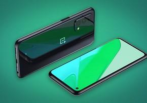 Раскрыт внешний вид смартфона OnePlus Nord N1