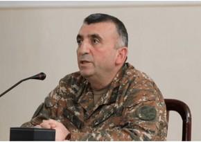 Armenia: Deputy Chief of Staff sacked