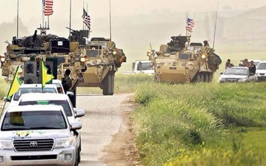 США выделили 500 млн долларов сирийскому крылу РПК