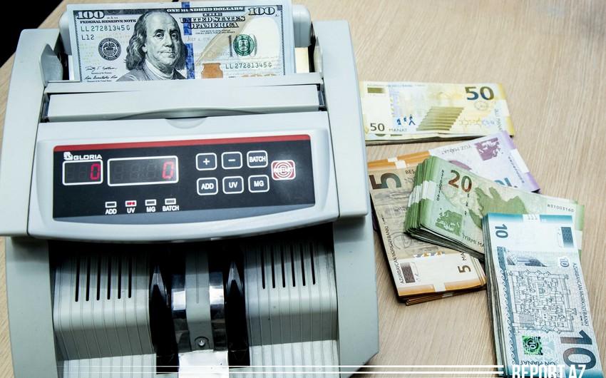 Azərbaycan Mərkəzi Bankının valyuta məzənnələri (09.06.2020)