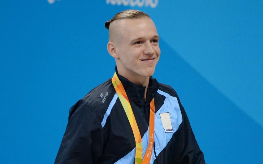 Azərbaycan Tokio 2020 Yay Paralimpiya Oyunlarına ikinci lisenziyanı qazanıb