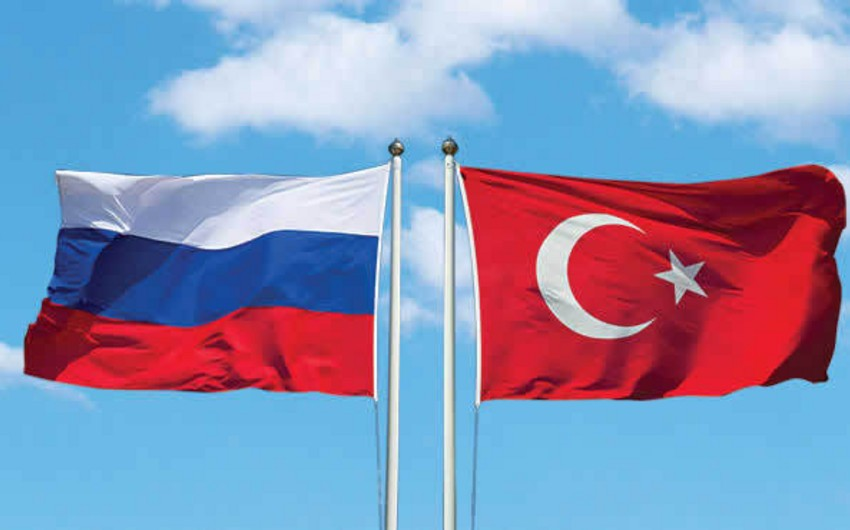 Rusiya Prezidenti: Türkiyə NATO üzvü kimi, müstəqil siyasət aparır