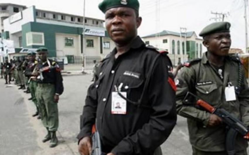 Nigeriyada həbsxanaya silahlı hücum nəticəsində 270 dustaq qaçıb
