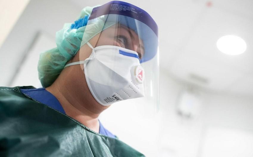 Afrikada koronavirusa yoluxma halları çoxalır