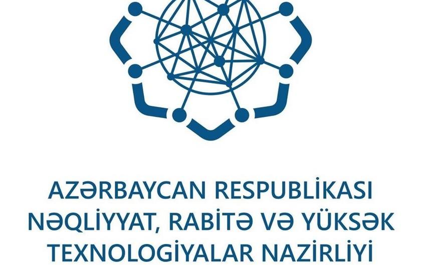 Azərbaycan GUAM-ın İKT üzrə işçi qrupunun iclasında təmsil olunub