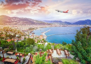 Buta Airways to resume flights to Alanya