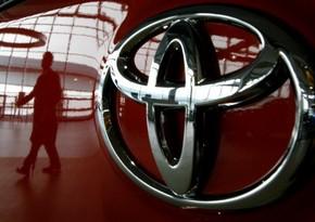 """""""Toyota"""" 2025-ci ilədək 15 elektromobil təqdim edəcək"""