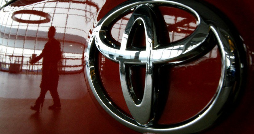 Toyota to introduce 15 electric vehicles by 2025