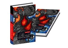 Leyla Aliyeva's poetry book published in London