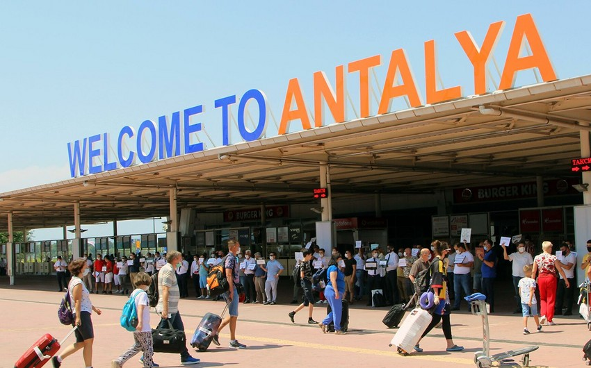 Турция вводит новые условия для въезда туристов