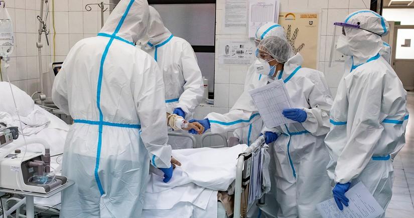 Həkim koronavirusdan sonra ağciyərləri bərpa etməyin yolunu göstərdi