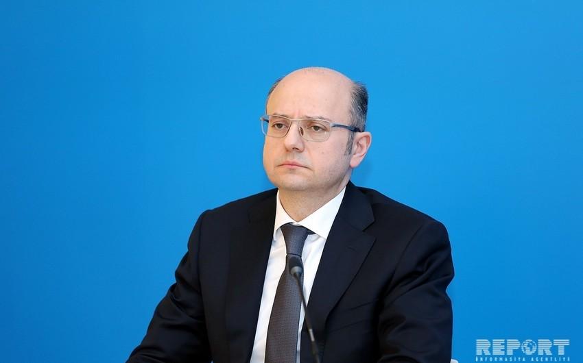 """Pərviz Şahbazov: """"Azərbaycanda enerji təhlükəsizliyi tam təmin edilib"""""""