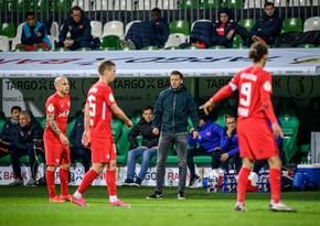 Leypsiq futbol üzrə Almaniya Kubokunun finalına çıxdı