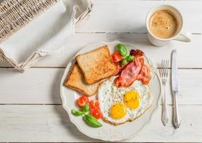 Подтверждена польза раннего завтрака