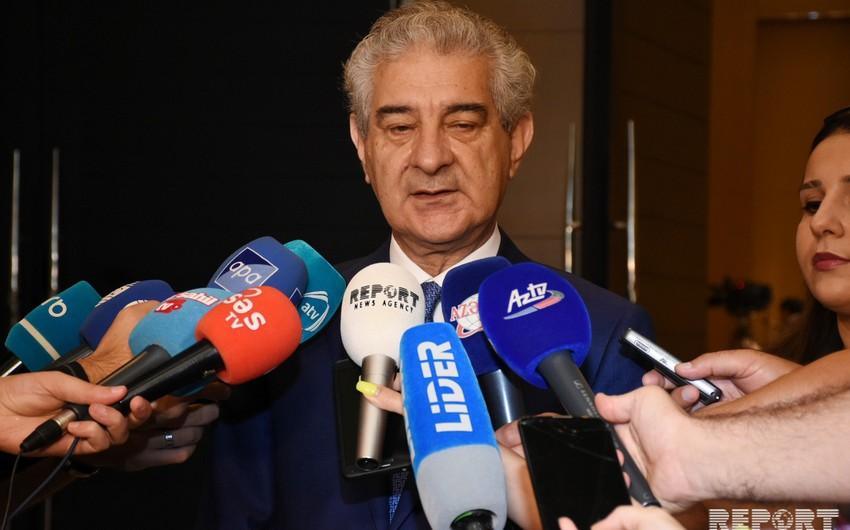 Baş Nazirin müavini: Maaş və pensiya artımının bazara təsirini qəbul etmək lazımdır