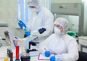Gürcüstanda daha 3 958 nəfər koronavirusa yoluxub, 36 pasiyent ölüb