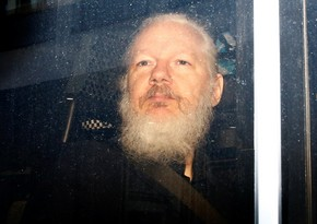 UK judge refuses to allow Julian Assange extradition