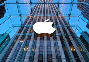 Apple to reduce CO2 emission