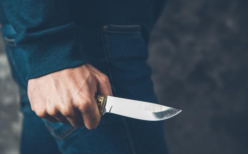 Şagirdin bıçaqlanması ilə bağlı - RƏSMİ AÇIQLAMA - YENİLƏNİB