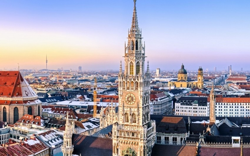 52nd Munich Security Conference kicks off today