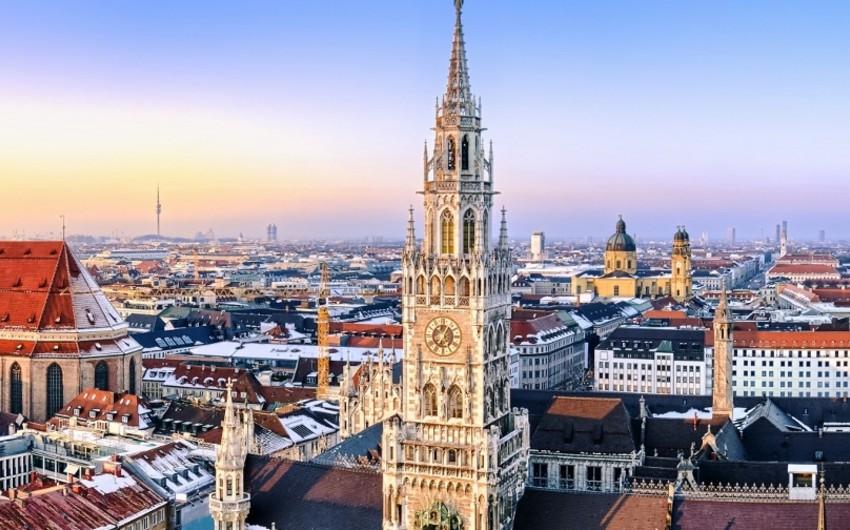 Bu gün Münhendə 52-ci Təhlükəsizlik Konfransı başlayır