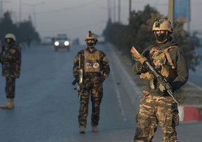 Unknowns kill 100 civilians in Afghanistan