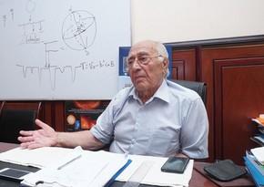BDU-nun professoru vəfat edib