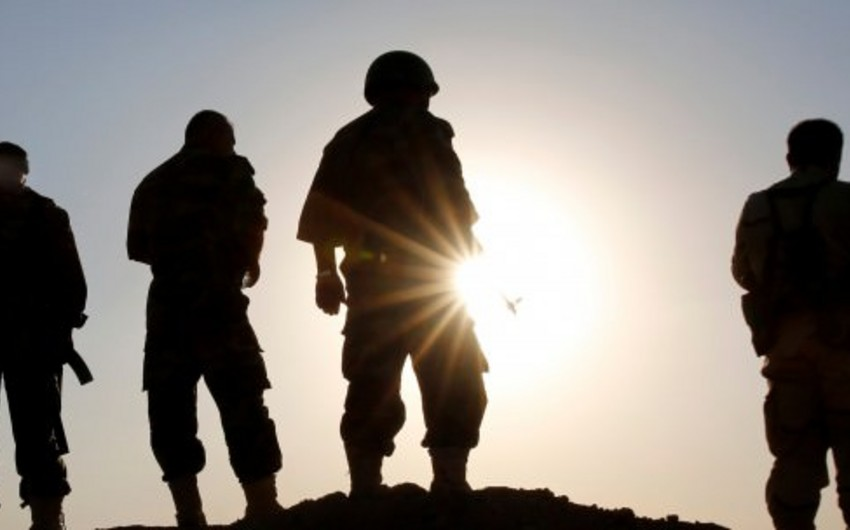 ABŞ-ın verdiyi silahları PKK-ya ötürən terrorçu tutularaq Türkiyəyə gətirilib