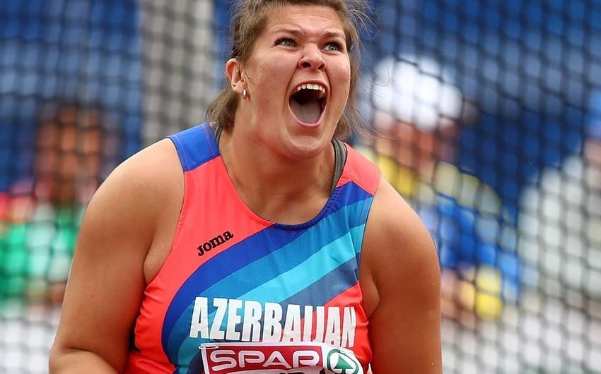 Azərbaycan Tokio olimpiadasına ilk lisenziyanı qazanıb