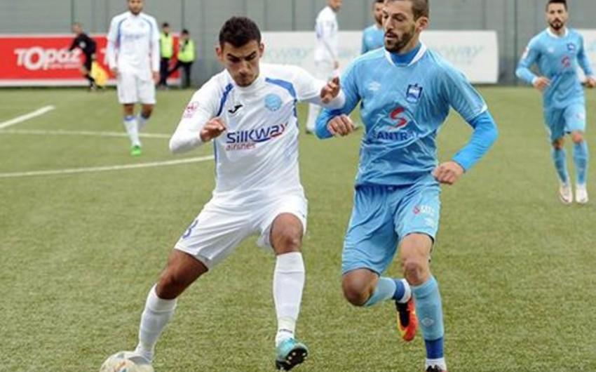 Азербайджанский клуб расстался с албанским легионером