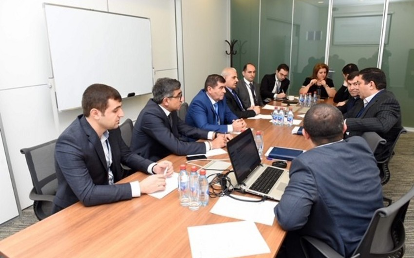 SOCAR-da neft-qaz layihələrində milli kontent mövzusunda seminar keçirilib