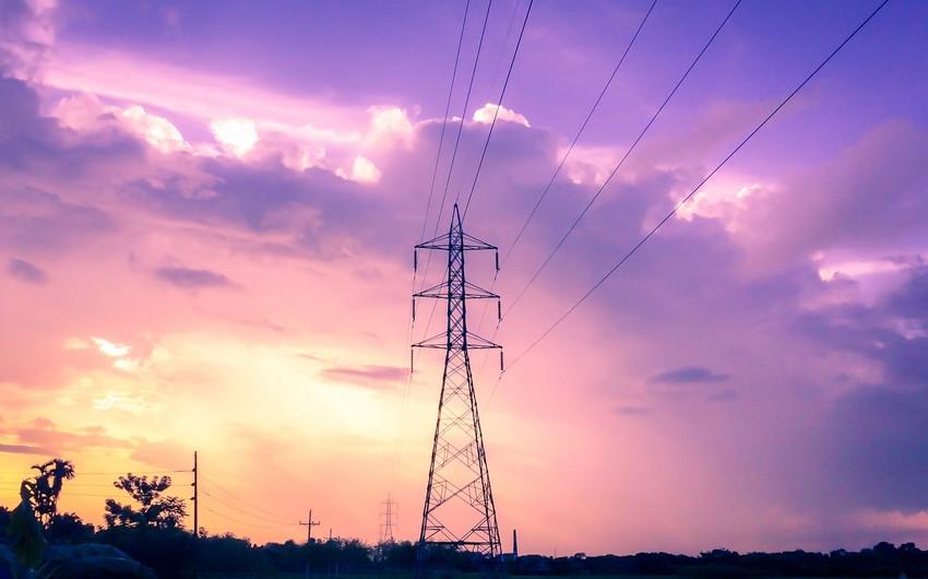 Azərbaycan elektrik enerjisinin ixracını artırıb