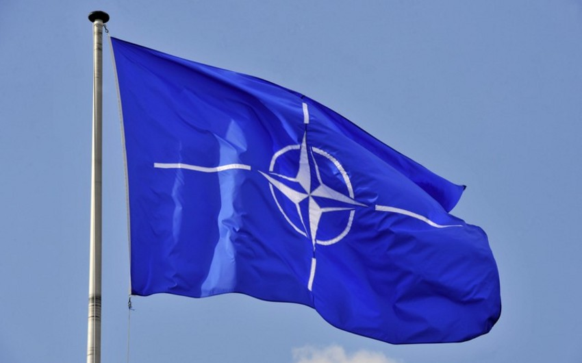Rumıniya səfirliyinin Azərbaycanda NATO-nun fəaliyyətinin əlaqələndiricisi mandatı uzadılıb