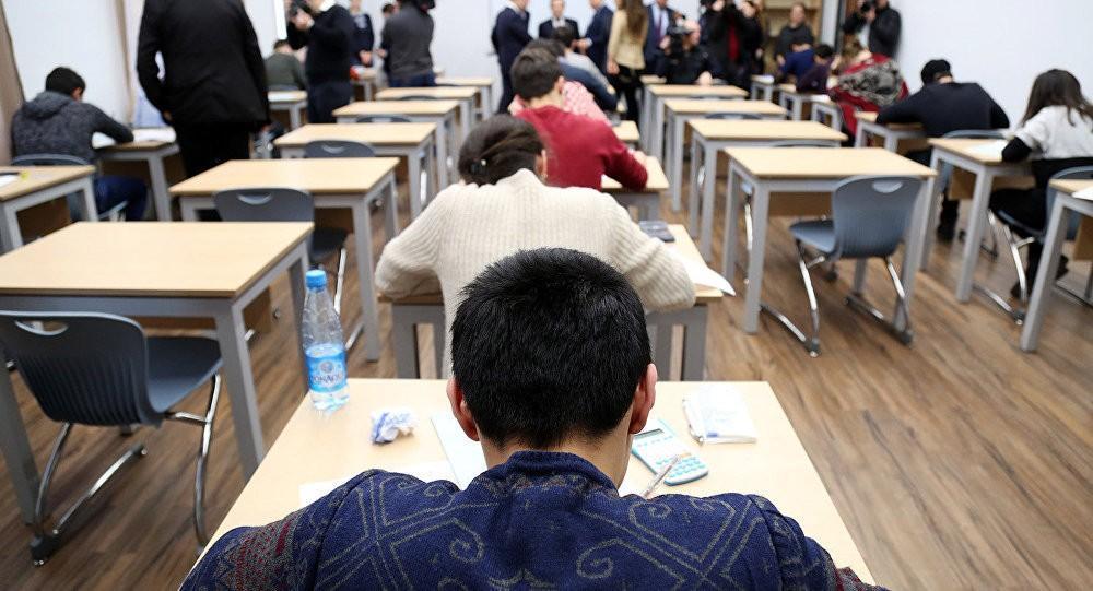 Sonuncu sınaq imtahanında 5282 abituriyent iştirak edəcək