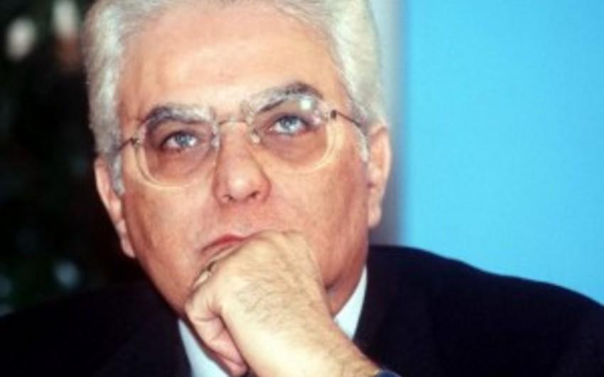 İtaliyanın 12-ci prezidenti seçilib