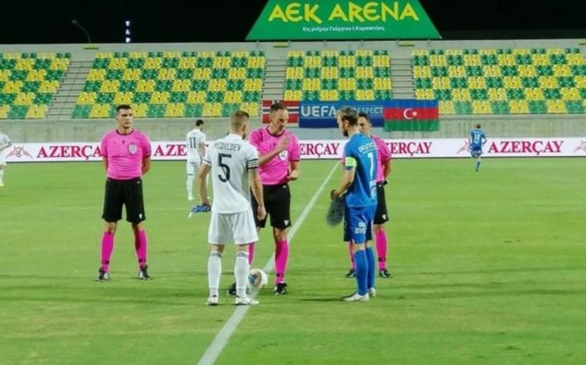 AEL - Qarabağ oyununun yeri dəyişdirilib