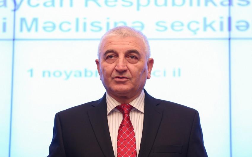 Мазахир Панахов: Отсутствие имени избирателя в списке не является препятствием для волеизъявления гражданина