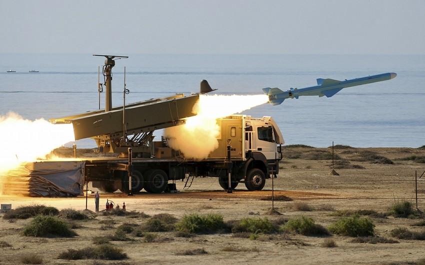 İranda irimiqyaslı hərbi təlimlər başlayıb