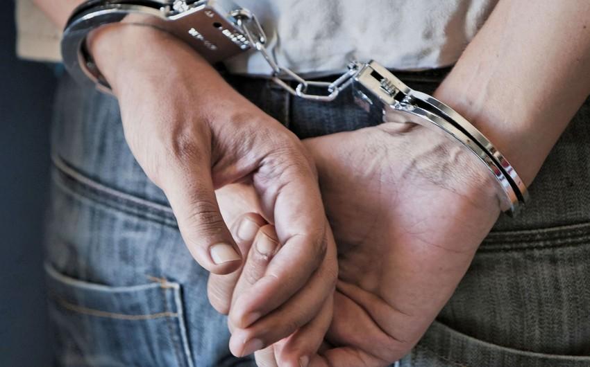 DİN: Ötən gün cinayət törətməkdə şübhəli bilinən 28 nəfər saxlanılıb