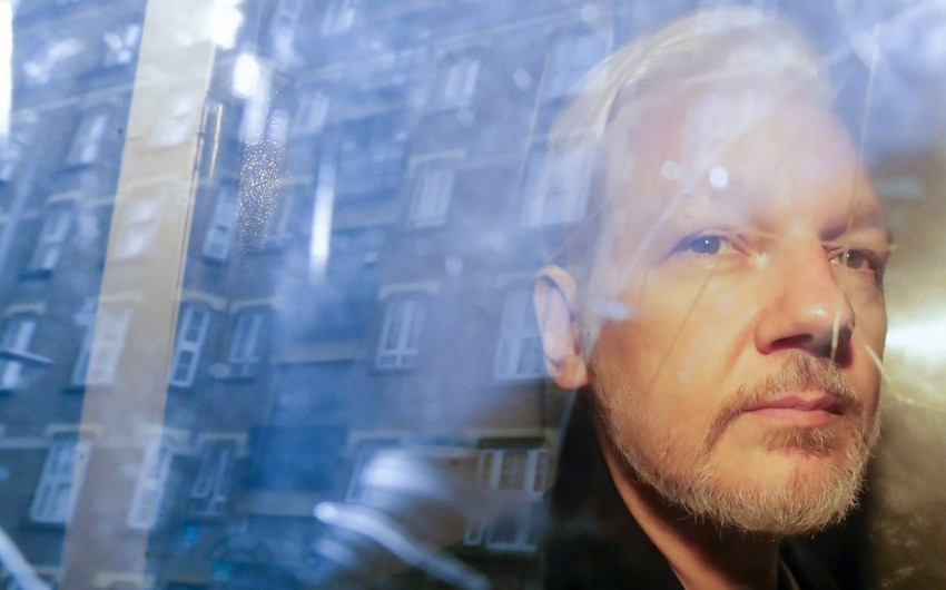 Court appoints hearing on extradition of Assange at the end of February 2020