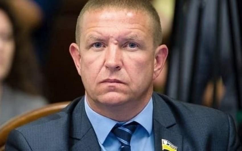 Ukraynalı deputat: Bakıda törədilən qırğın Sovet imperiyasının iç üzünü açdı