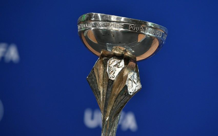 UEFA qarşıdakı Avropa çempionatlarının ev sahiblərini açıqladı