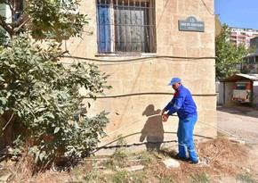 Bakının Xətai rayonunda içməli sudan qanunsuz istifadə halları aşkarlanıb