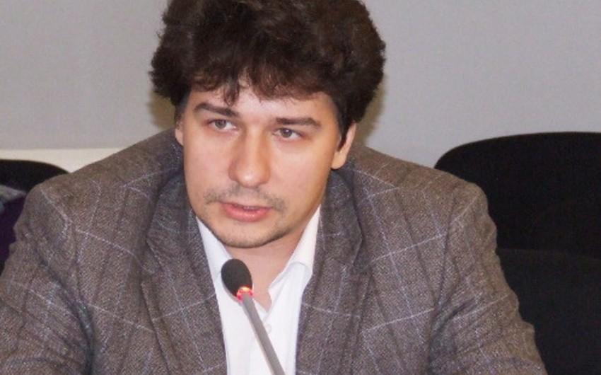 Rusiyalı politoloq: Serj Sarqsyanın gedişi heç nəyi həll etməyib - ŞƏRH