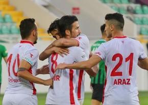 Azərbaycanlı futbolçunun klubuna transfer qadağası qoyula bilər