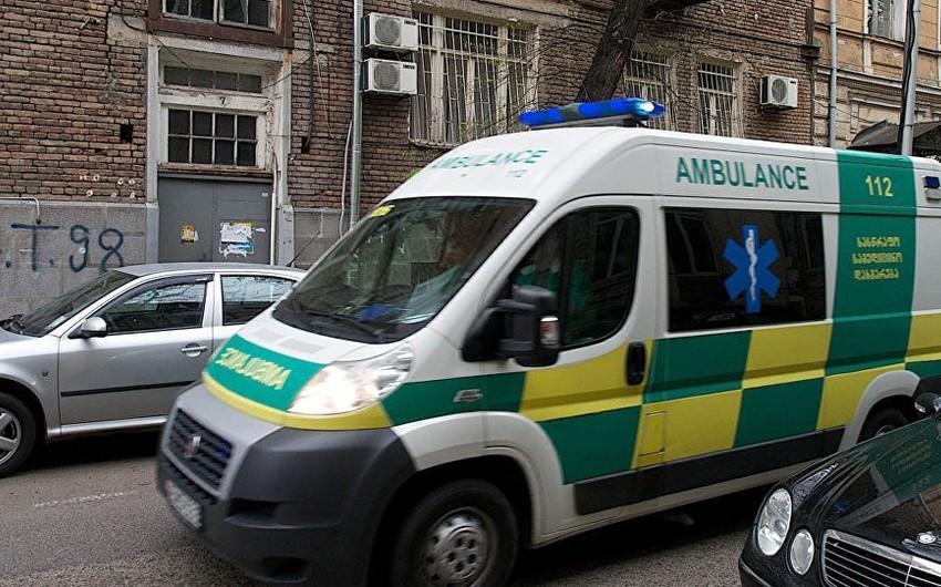 Tbilisidə mənzildə qaz sızması olub, 7 nəfər ölüb - YENİLƏNİB